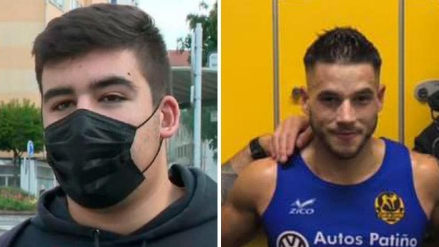 Jóvenes y deportistas: así eran las víctimas del accidente mortal de Muros