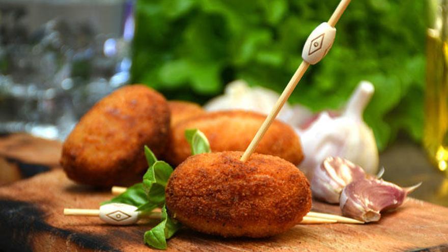 Tres recetas de croquetas muy fáciles de preparar