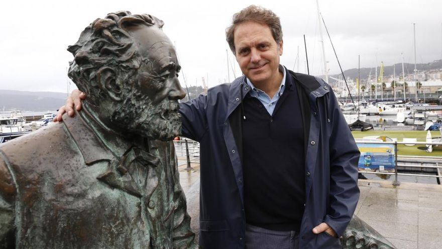 'El último barco' del vigués Domingo Villar, mejor novela negra española del año