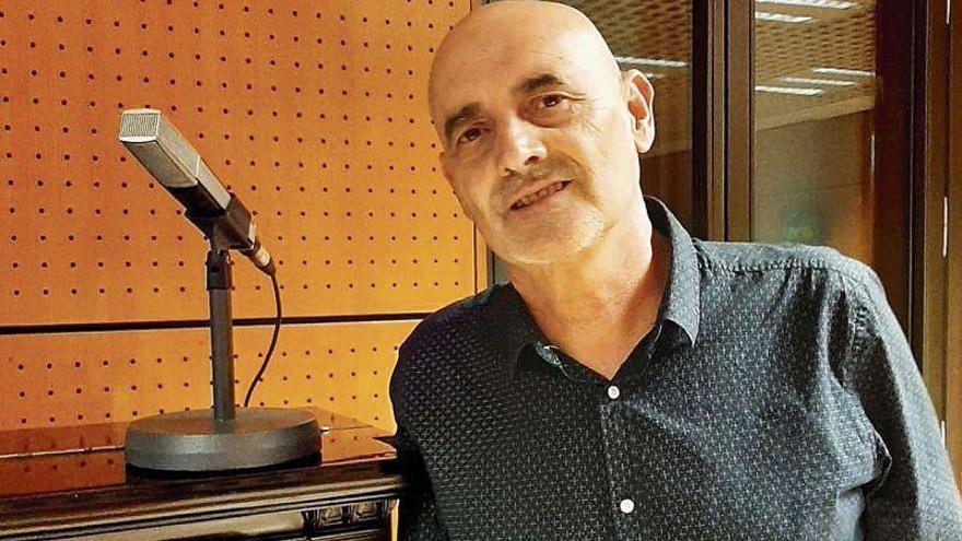 Miguel Mena: «Sentirte tan querido da significado a toda una vida»