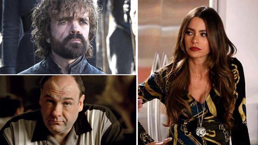 Las series más premiadas de la historia de los Emmy