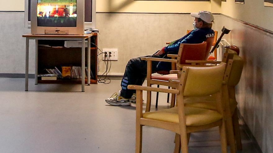 En 1 de cada 4 hogares viven personas solas, la mayoría mujeres mayores de 65 años