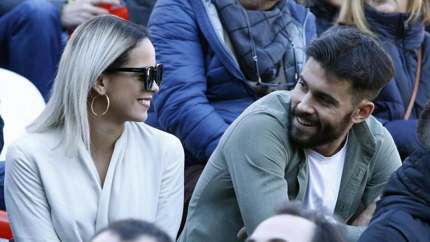 Gloria Camila le vuelve a sonreír al amor