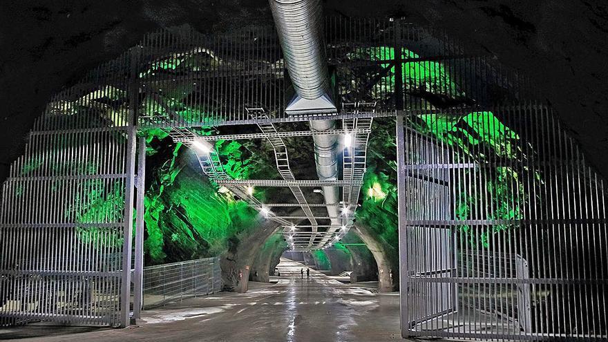 """El campus impulsa un plan para optimizar la extracción de minerales """"tecnológicos"""""""