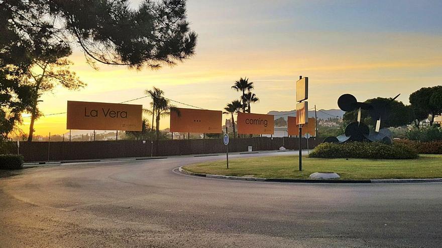IU denuncia que el PP de Marbella obstruye la investigación de un proyecto urbanístico
