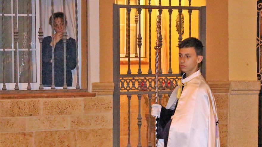 Semana Santa Marinera: fiesta en la calle y el balcón