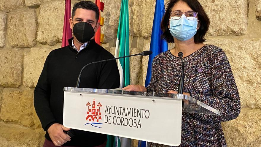 IU denuncia que otra obra de Infraestructuras se ofreció a tres empresas de Granada con los mismos administradores