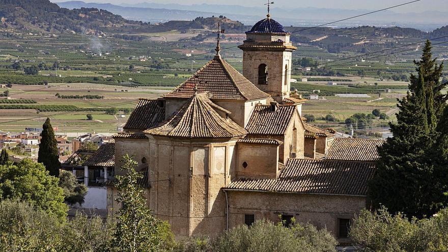 La Iglesia registró 123 inmuebles en las tres comarcas gracias a la Ley Aznar
