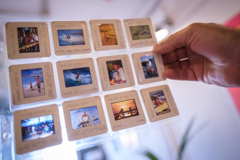 Galería de fotos Tato Surfboards y su reponsable, Tato Donis