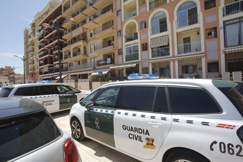 Mata a su mujer en Alboraia y luego se suicida tirándose de un quinto piso