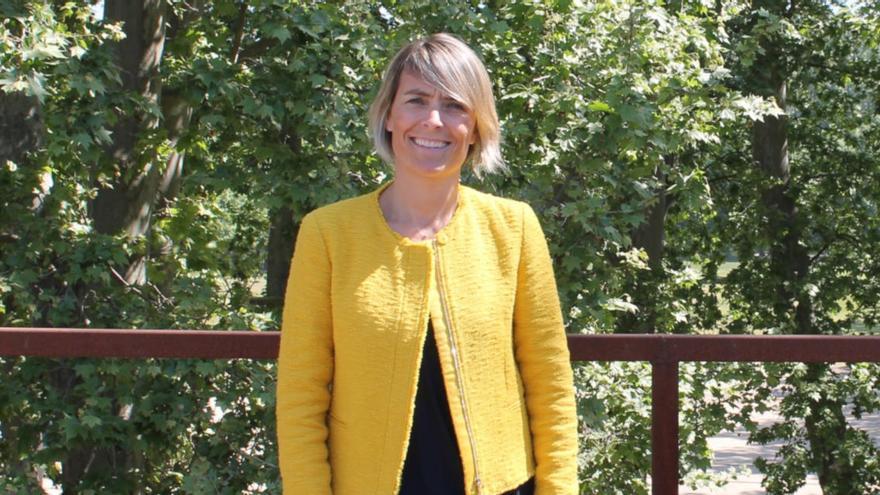 Coralí Cunyat, nova presidenta de la Federació de Fires de Catalunya