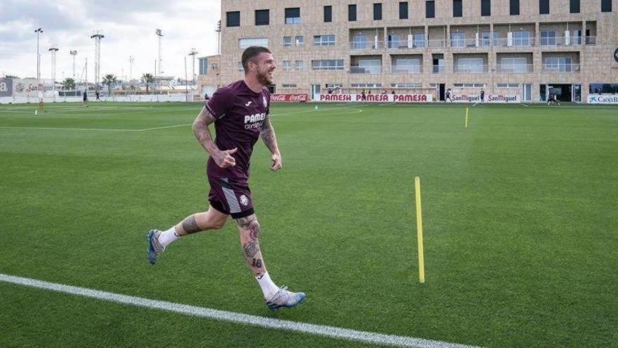 Alerta máxima en el Villarreal: un importante jugador podría sufrir una grave lesión