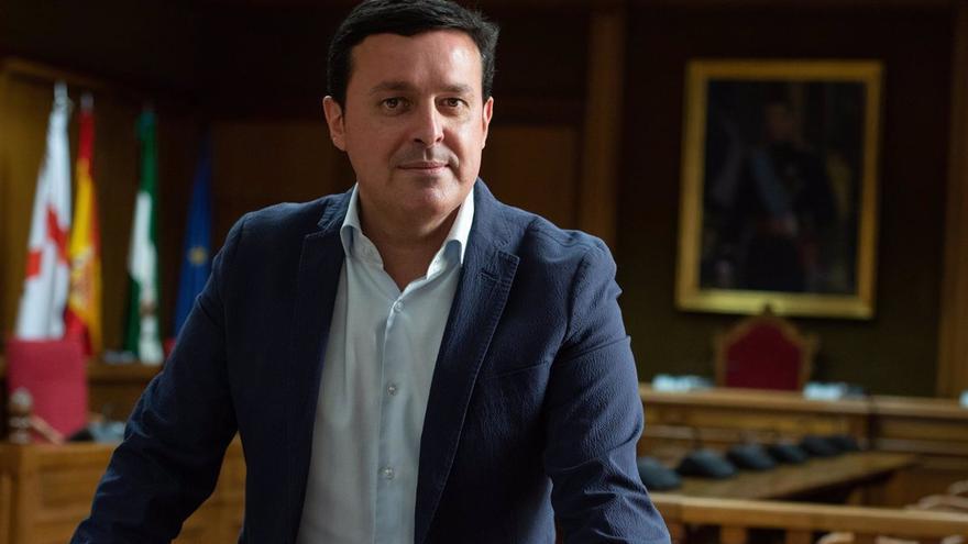 Cesado el alto cargo de la Diputación investigado