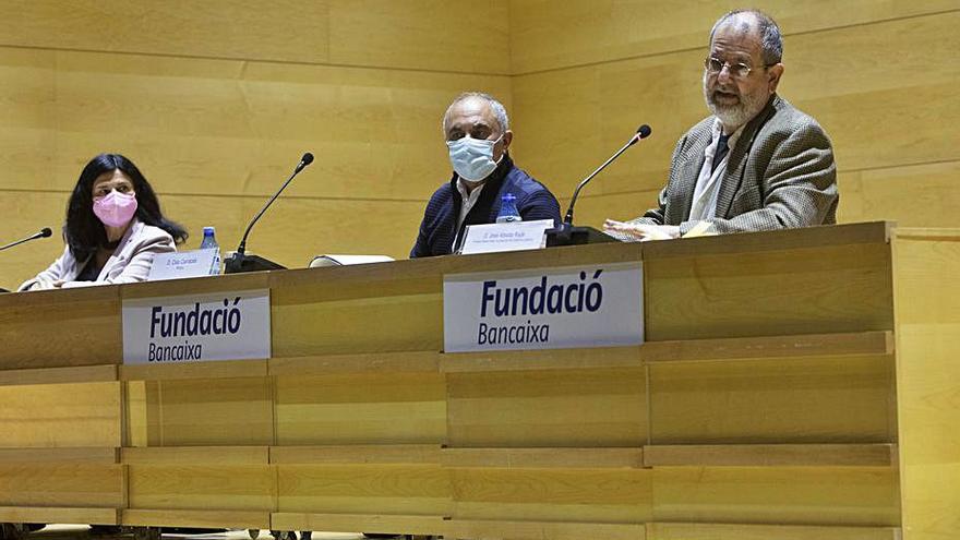 Fundación Bancaja reúne en un catálogo la obra de Carratalà