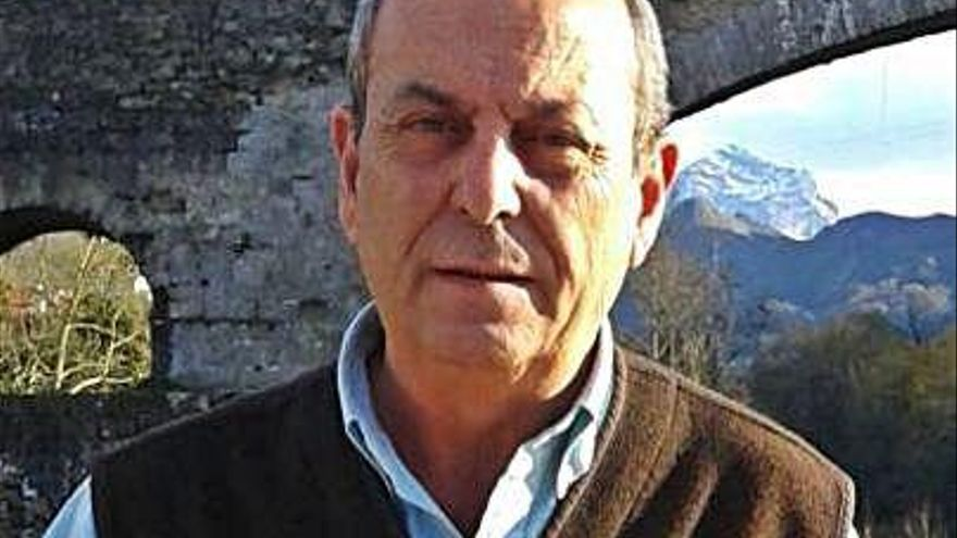 Muere el exdirector de Fuentes del Narcea Emilio González-Capitel