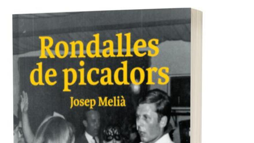Moll reivindica las 'rondalles de picadors' de Josep Melià