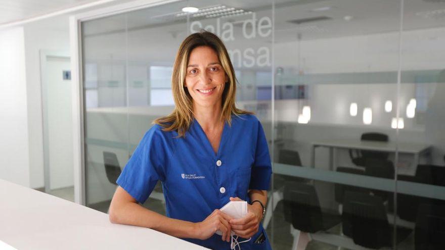 Nace el primer bebé con anticuerpos COVID-19 en Baleares