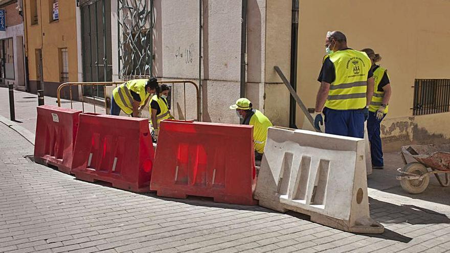 Más de 220.000 euros para recuperar seis áreas verdes locales degradadas de Benavente