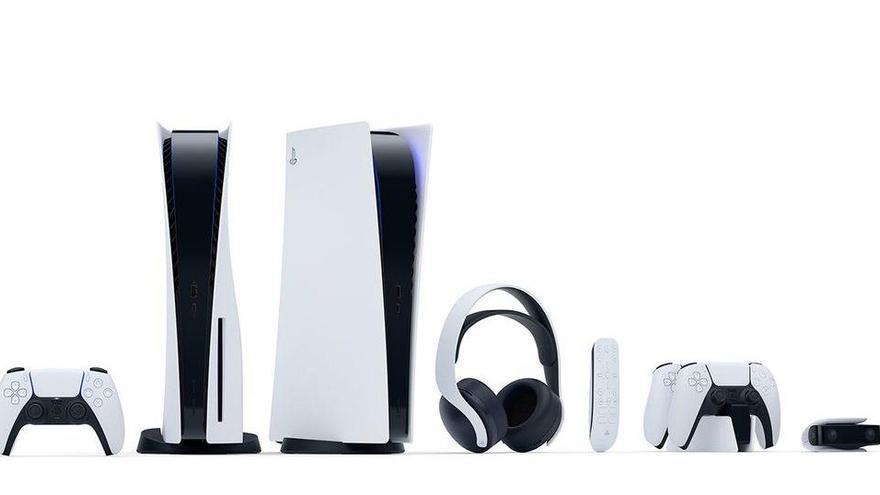 PlayStation 5 s'actualitza amb suport per a emmagatzematge USB i Share Play amb PS4