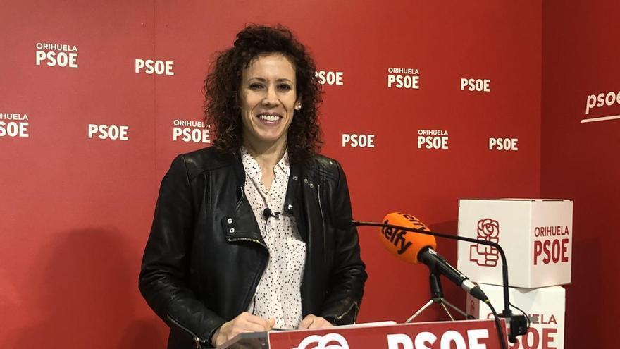 El PSOE de Orihuela denuncia un contrato caducado en 2017