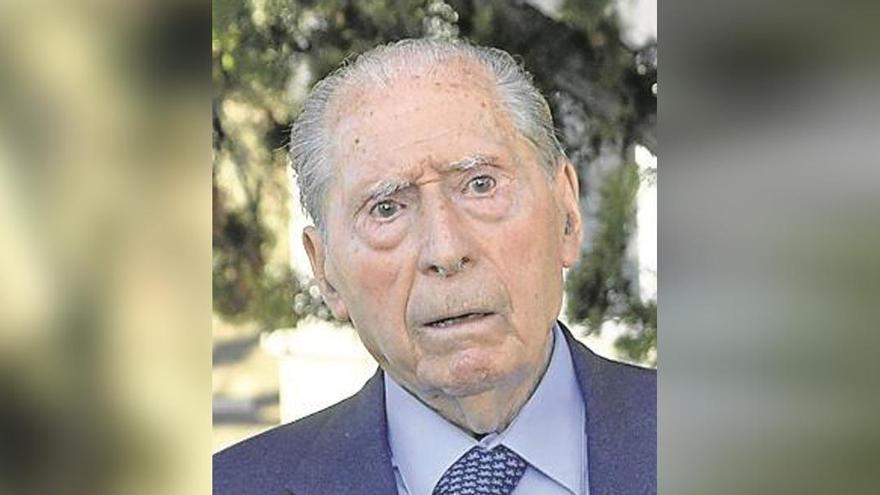 Fallece Ángel Luengo, fundador del grupo Samca