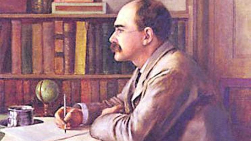 Ambigüedad imperial en Kipling