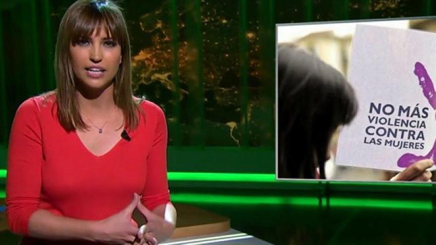 Sandra Sabatés y su test 'no concluyente' de coronavirus