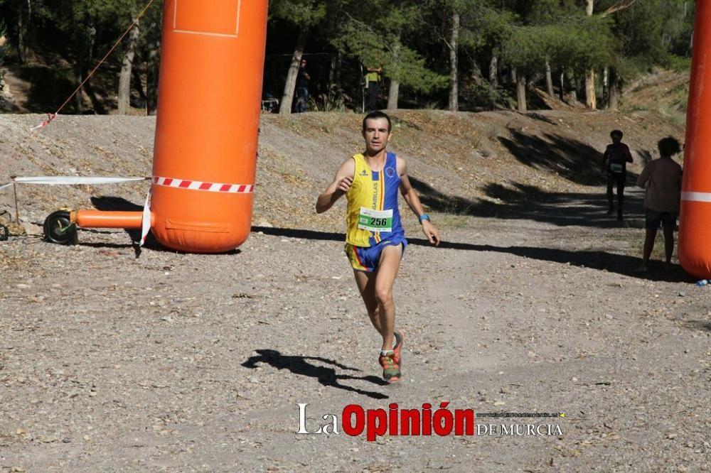 VI Peñarrubia Lorca Trail