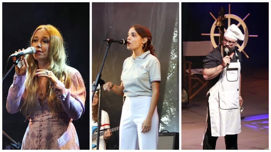 El Musica't de Pals portarà quatre concerts gratuïts de Beth, Ginestà, In Crescendo i Reggae per Xics