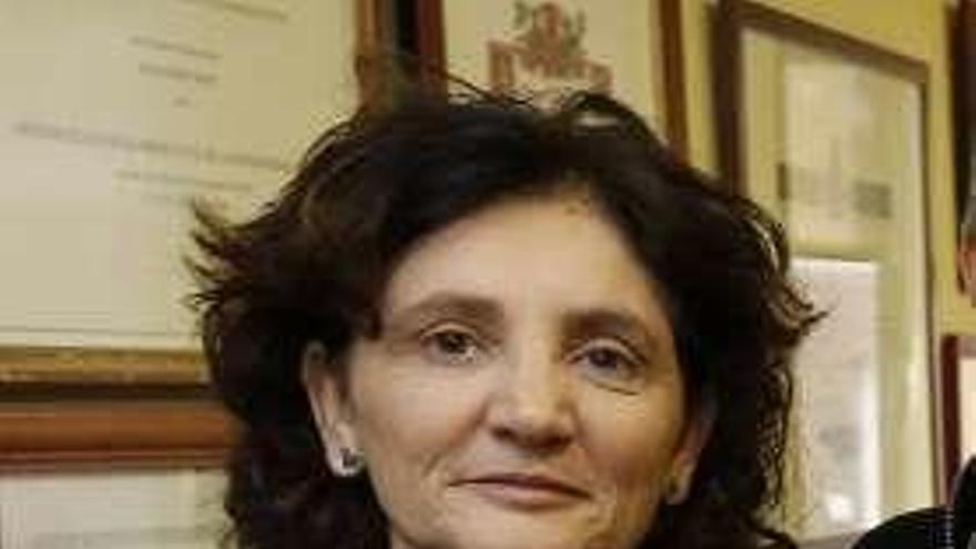 Susana González García, presidenta de Siloé, será la próxima gerente de Emvisa