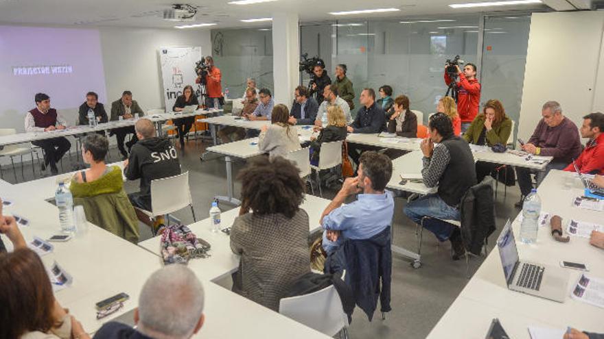 Una veintena de producciones eligen Gran Canaria como plató de rodaje