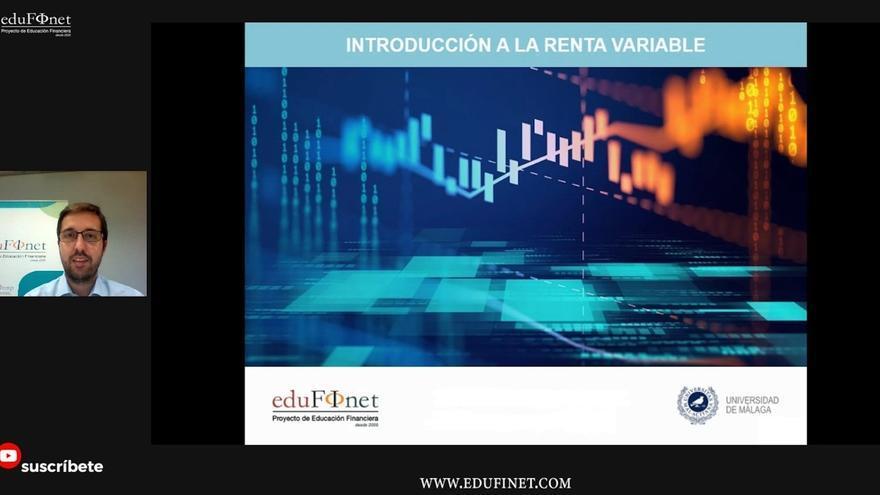 Edufinet premia los mejores trabajos de educación financiera