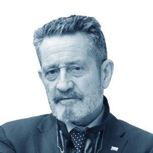 Antón Beiras Cal