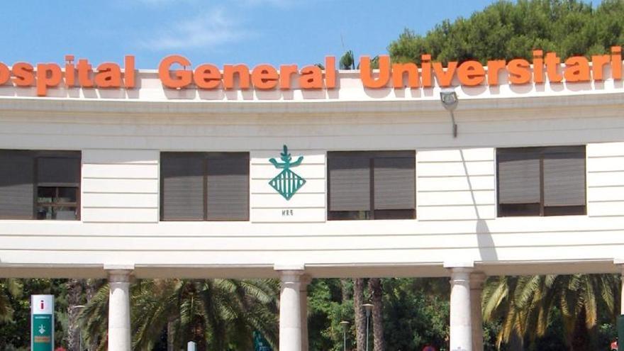 Más de 4.500 aspirantes para 57 plazas de auxiliar de enfermería del General