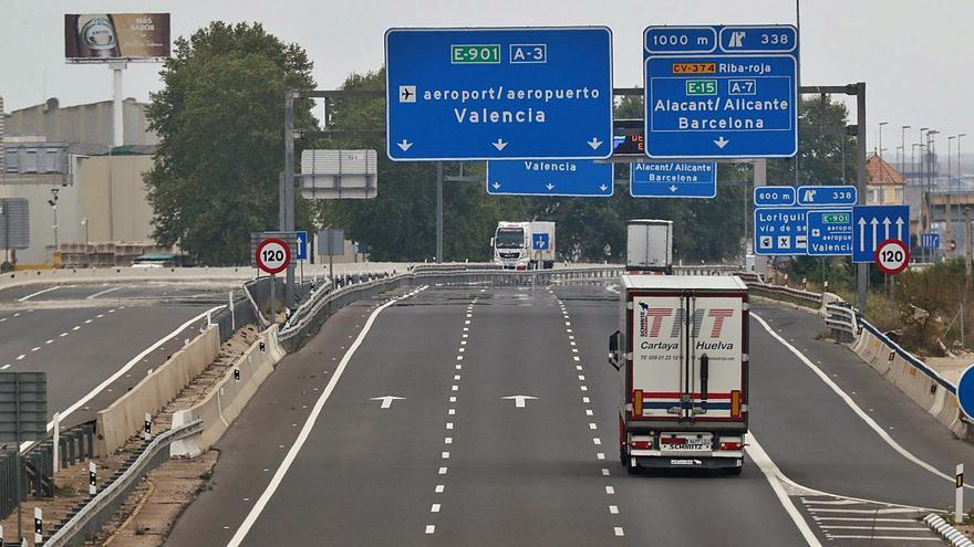 Las carreteras a corto plazo serán más seguras, inteligentes y ecológicas