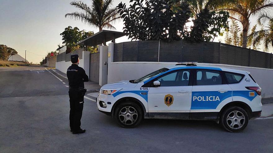 La Policía Autonómica desmantela otras dos fiestas privadas en Alicante