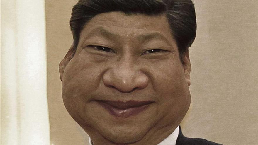 """Xi Jinping: """"Se nos ha ido la mano por abajo"""""""