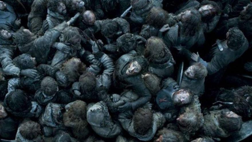 'Juego de tronos': los 10 momentos más épicos de sus 8 temporadas