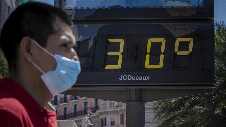 Calor y coronavirus, la incógnita por resolver