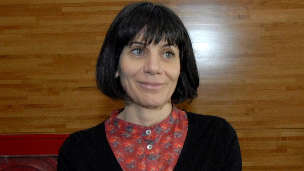 Paola Laiolo