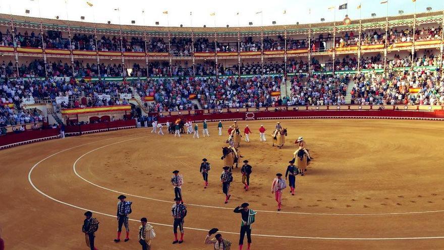 Polèmica per l'aforament durant una corrida de toros al Puerto de Santa María