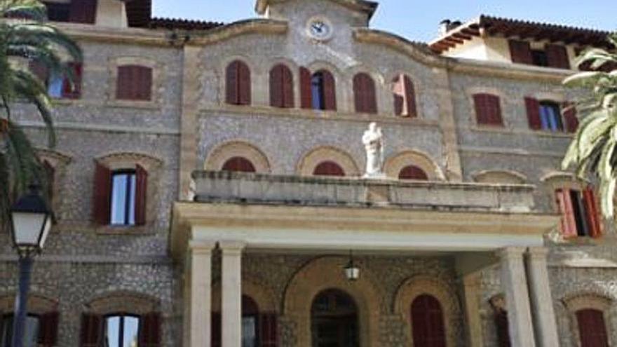 Cort reclama a las Hermanitas de los Pobres 90.000 euros por el agua
