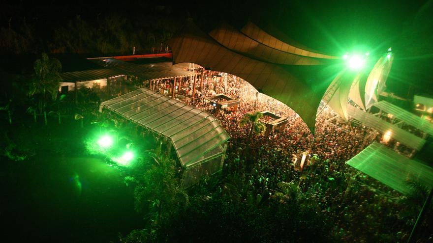 Dos discotecas de Ibiza, entre las más bonitas del mundo