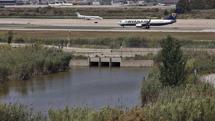"""L'alcalde del Prat acusa la Generalitat d'haver """"cedit al xantatge d'Aena"""" amb l'acord per a l'ampliació de l'aeroport"""