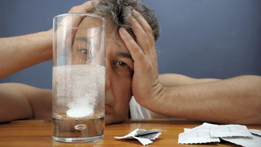 ¿Ibuprofeno o paracetamol, cuál elijo para combatir el dolor?