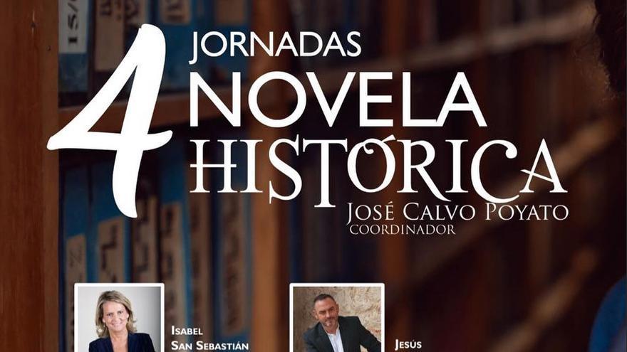 4 Jornadas Novela Histórica