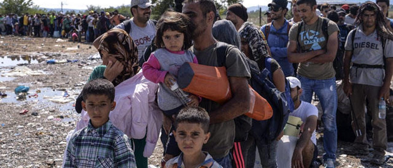 El Gobierno canario descarta ya que las familias puedan acoger refugiados