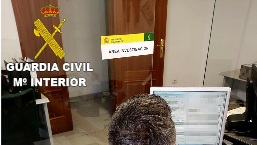 Dos detenidos en Gran Canaria por gastar 600 euros con la tarjeta de una amiga