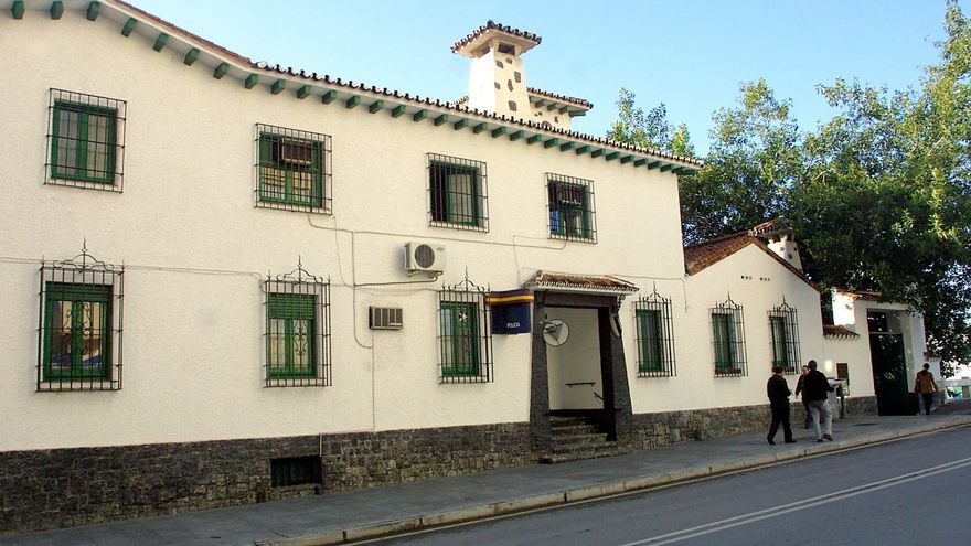 La Comisaría de El Palo suspende los servicios de DNI y denuncias desde el próximo lunes por reforma integral