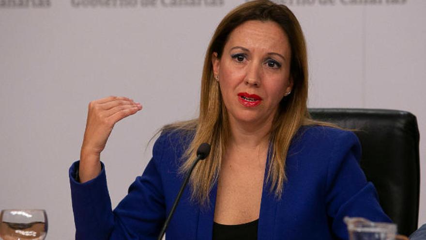 Canarias, a la cabeza en la reducción de deuda pública